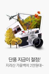 노랑풍선 낭만여행  롯데상품권 3만원 증정!